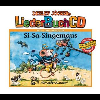Si-Sa-Singemaus. CD und Buch