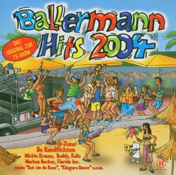 Various - Ballermann Hits 2004