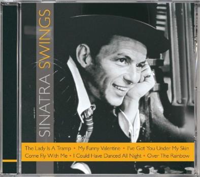 Frank Sinatra - Historical Recordings