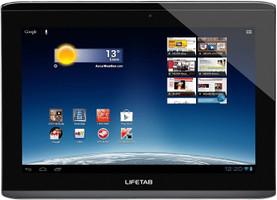 """Medion LifeTab S9714 10"""" 32GB SSD [Wifi + 3G] negro"""