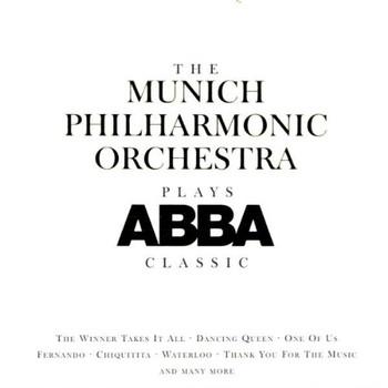 Munich Philharmonic Orchestra - Abba Classic
