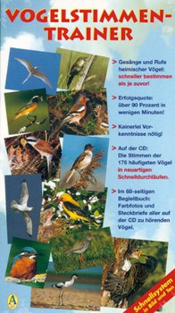 Various - Vogelstimmen-Trainer
