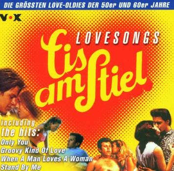 Various - Eis am Stiel-Lovesongs