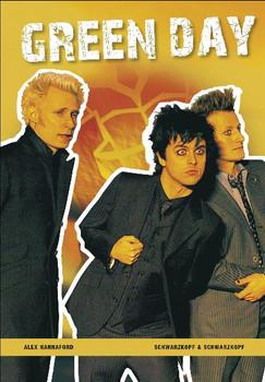 Green Day - Alex Hannaford
