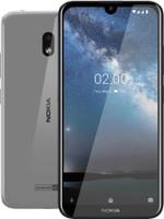 Nokia 2.2 Dual SIM 16GB grigio