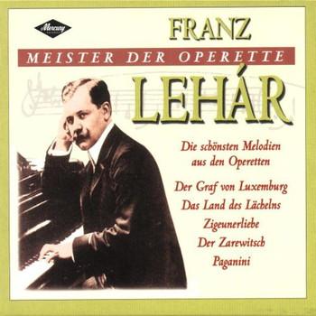Various - Franz Lehar - Meister der Operette+B12875