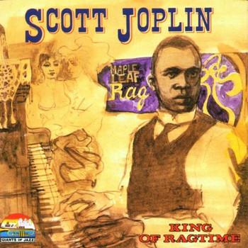Scott Joplin - The Entertainer 1898-1917