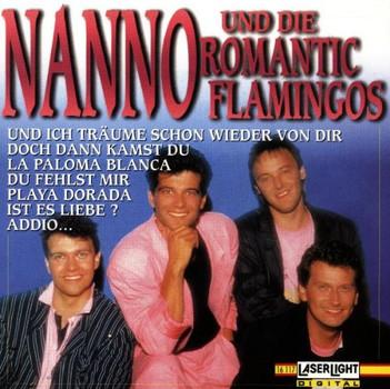 Nanno & die Romantic Flamingos - Nanno und die Romantic Flaming