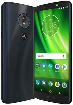 Motorola Moto G6 Plus Dual SIM 64GB Deep indigo