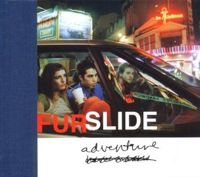 Furslide - Adventure