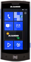 LG E906 [Jil Sander Edition] nero