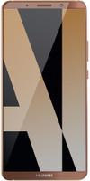 Huawei Mate 10 Pro Dual SIM 128GB marron