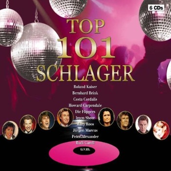 Various - Top 101 Schlager