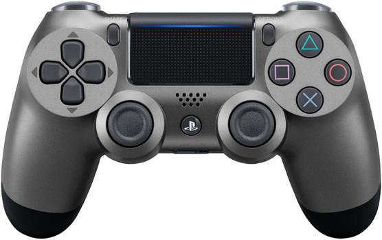 Sony PS4 DualShock 4 draadloze controller [2e versie] grijs