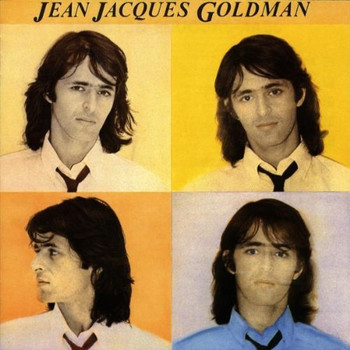 Jean-Jacques Goldman - A l'Envers