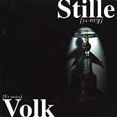Stille Volk - Exuvie
