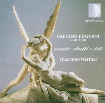 Werther Quartett - Sonate, Duetti e Trii
