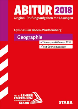 Abiturprüfung BaWü - Geographie [Taschenbuch]