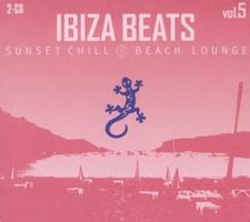 Various - Ibiza Beats Vol.5 [2 CDs]