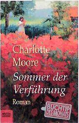 Sommer der Verführung - Charlotte Moore