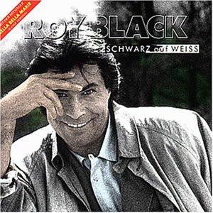 Roy Black - Schwarz auf Weiss