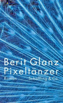 Pixeltänzer. Roman - Berit Glanz  [Gebundene Ausgabe]