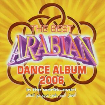 Various - Best Arabian Dance Album in Th