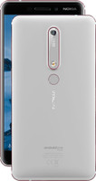 Nokia 6.1 32GB blanco