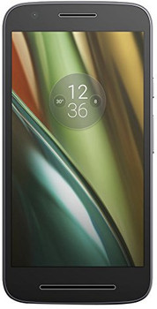 Lenovo Moto E3 8GB nero