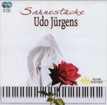 Udo Jürgens - Sahnestücke - 2 CD