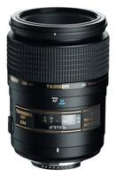 Tamron SP AF 90 mm F2.8 Di Macro 1:1 55 mm Objectif  (adapté à Nikon F) noir