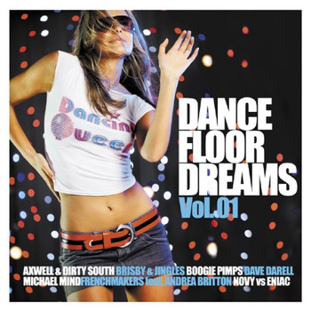 Various - Dancefloor Dreams Vol.1