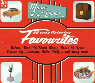F. Slatkin - Music to Lounge By