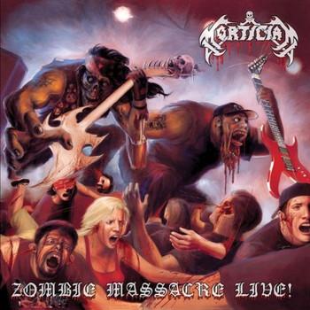 Mortician - Zombie Massacre