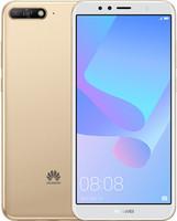 Huawei Y6 2018 Dual SIM 16 Go gold