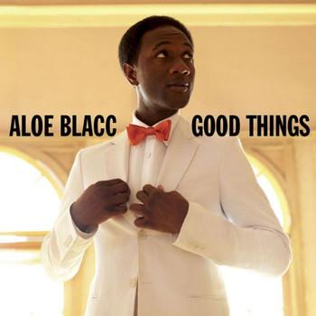 Aloe Blacc - Good Things (Ltd.Pur Edition)