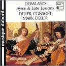 Deller Consort - Ayres & Lute Lessons