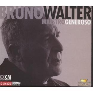 Bruno Walter - Bruno Walter