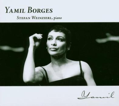 Yamil Borges - Yamil