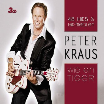 Peter Kraus - Wie Ein Tiger