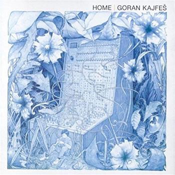 Goran Kajfes - Home