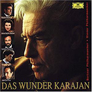 Herbert Von Karajan - Das Wunder Karajan (Jubiläumsausgabe)