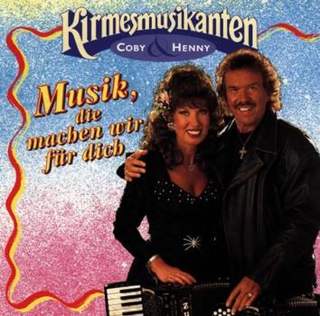 Kirmesmusikanten - Musik,die Machen Wir für Dich