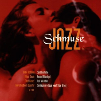 Various - Schmuse-Jazz Vol.1