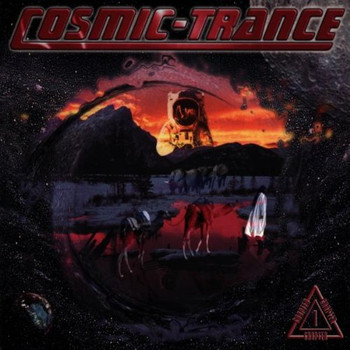 Various - Cosmic Trance Chapter 1