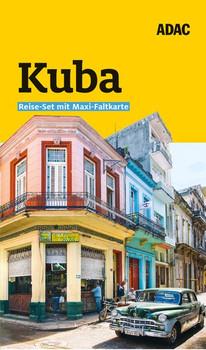 ADAC Reiseführer plus Kuba. mit Maxi-Faltkarte zum Herausnehmen - Erik Stolze  [Gebundene Ausgabe]