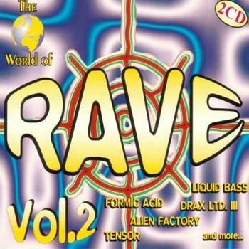 Various - W.O.Rave Vol.2