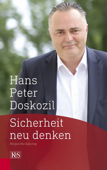 Hans Peter Doskozil – Sicherheit neu denken - Kopeinig Margaretha  [Gebundene Ausgabe]