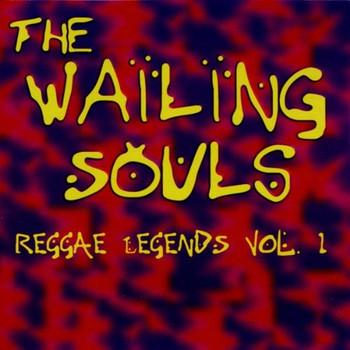 Wailing Souls - Reggae Legends,Vol.1