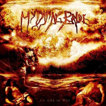My Dying Bride - An Ode to Woe  (CD & Dvd )